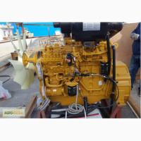 Двигатель Weichai-Deutz WP6G125E22/TD226B-6G