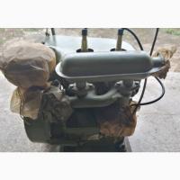 Двигатель уд2-М1