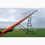 Зерновой транспортер (зерновой конвейер) мобильный ленточный Batco