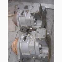 Гидромотор Bosch RexrothA2FM125/61W-VAB020