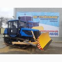Трактор ДТ-75 новый с двигателем А-41