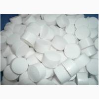 Соль таблетированная собственного производства
