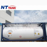 Танк-контейнер (контейнер-цистерна) Т20 21куб.м. для водорода фтористого 32 500$