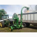 Пневматический транспортер зерна (перегружатель)