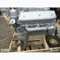 Двигатель ямз 236М2 без кп и сц на Т-150