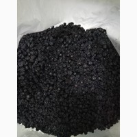 Смородина черная (плоды) сухие Алтай 2017 (оптом от 5кг)