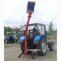 МЭН-300 экскаватор навесной, оборудование