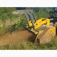 Тракторный мульчер PLAISANCE BF600-1800/2000/2200/2500