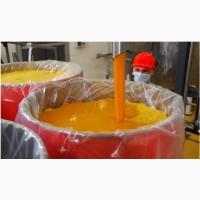 Предлагаем концентраты соков и пюре из тропических фруктов