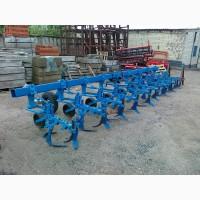 6 Культиватор навесной для междурядной обработки почвы КРН-5, 6