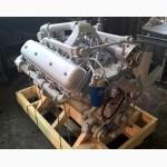 Двигатель 238НД3