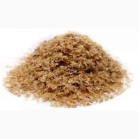 Продам отруби пшеничные пушистые