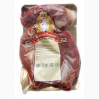 Гусиное мясо и субпродукты