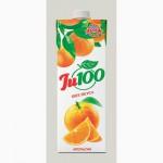 Соки и Нектары Tetra Pak 1 литр