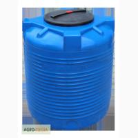 Емкость VERT 300 диаметр: 710мм Высота: 840мм