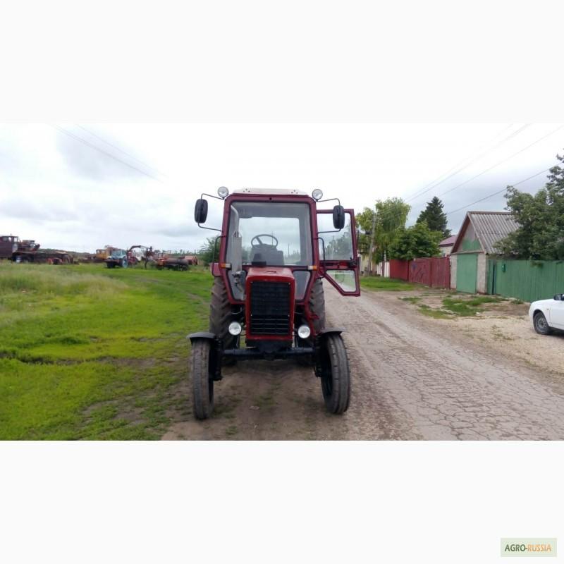 Купить мтз москва   Купить трактор МТЗ - цена в Москве