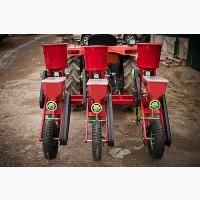 Сеялка (семена, пшеница) СП4/12 для мини-тракторов