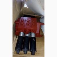 3РЭ-50-02 гидрораспределитель Дон-1500