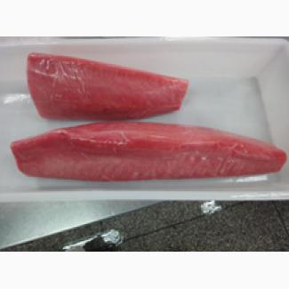Поясница тунца