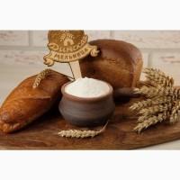 Мука пшеничная высшего сорта от производителя