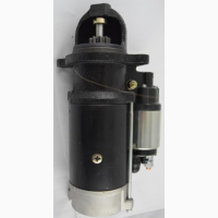 Стартер Dongfeng двигатели: EQ6105, YC6d220-42 ЕВРО-4