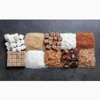 Куплю Сахар оптом - Свекольный или Тростниковый