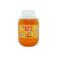 Мед качественный оптом и розница (доставка по России)