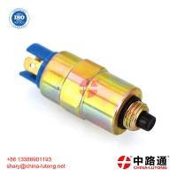 Клапан тнвд бош камаз 7185-900W Клапан электромагнитный КАМАЗ топливный EP