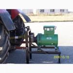 Генераторная установка с приводом от ВОМ трактора EGR 202.7