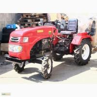 Мини трактор Калибр МТ 244