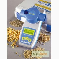 Влагомер зерна высокой точности He Lite (Pfeuffer, Германия)