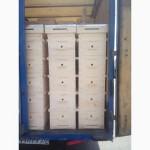 Улей многокорпусной для содержания пчел на 8 рамок