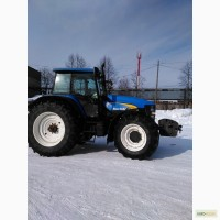 Продам трактор NEW HOLLAND TM190