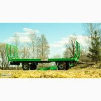 Прицеп рулоновоз тракторный «8 тонн», «11тонн»