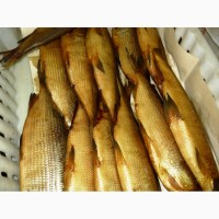 Продам копченую рыбу