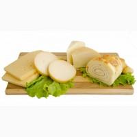 Производим молочную и кисломолочную продукцию, твердые и плавленные сыры