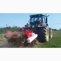 Корчеватели для садов и виноградников