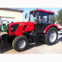 Трактор Беларус (МТЗ) 921