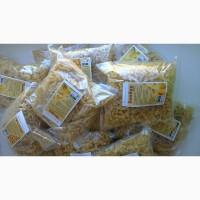 Продаем макаронные изделия группы А высшего сорта из муки твердых сортов пшеницы