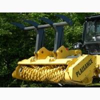 Тракторный мульчер PLAISANCE BF602-2000/2200
