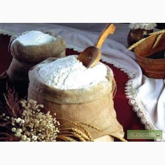 Закупаем муку пшеничную х/п ГОСТ, М55-23, М75-23 О/Н от 1000 тн.каждый месяц