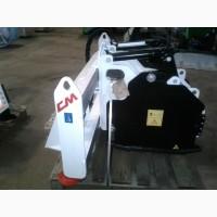Фреза для демаркировки дорожной разметки FS 25.03 (Италия)