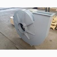 Вентилятор (б/у) высокого давления ВПЗ 8/1050 (без электродвигателя)