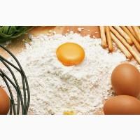 Сухой яичный белок 100% (Альбумин)