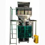 Фасовочное оборудование фасовки сыпучих, автомат, станок, машина упаковки АУФ-В3