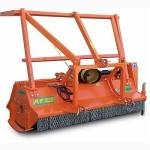 Мульчер на трактор Agrimaster AF 160/200