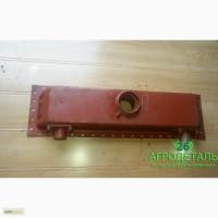 Бак 150У.13.030 радиатора верхний (толстостенная латунь) для трактора Т-150