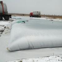 Гибкие резевуар 50 м3 для КАС и ЖКУ