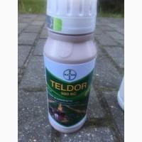 Тельдор Teldor 50 SC 0, 5 л. Байер Фунгицид