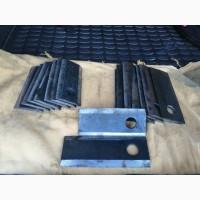 Ножи на роторные косилки КРН-2, 1